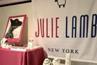 Julie Lamb trunk show