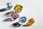 FCRF colored diamonds 150