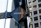 Birks store Toronto Canada