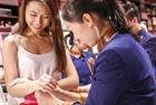 Bain CTF China Jewelry 150