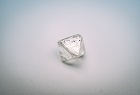 De Beers rough diamond