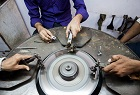 Diamond cutters in Surat India