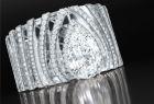 Sothebys Cartier Bracelet 63.66 carat 140