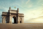 Mumbai Gateway to India