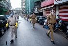 Mumbai during lockdown April 2020
