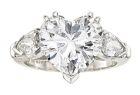 Heritage Auctions heart diamond 140
