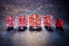 Rio Tinto pink diamond tender 140