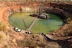 Lucapa Merlin mine 140