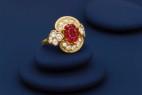 Bonhams ruby ring 140