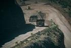 Orapa mine Botswana De Beers