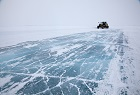 Gahcho Kué Ice Road
