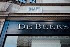 De Beers Jewellers Old Bond Street London
