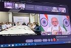 GJEPC meeting with Modi Aug 2021