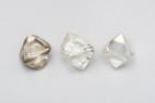 Alrosa rough diamonds 140