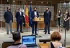 Diamond Foundry Spain signing ceremony