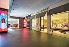 TSL store in mall in Kuala Lumpur Malaysia