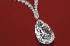 Christies Snowdrop Diamond HK 140