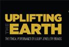 uplifting earth