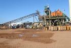 Marange DMS Plant