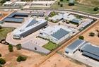 Botswana Diamond Technology Park
