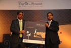 Top of Pyramid Report Launch