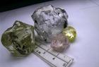 Gem Diamonds Goods