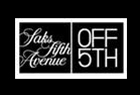 Saks Fifth Ave OFF 5TH