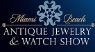 Miami Beach Antique Jewelry Show