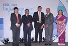 SRK Wins Exporters Award