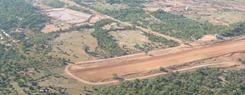 Marange Fields