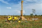 De Beers Angola Exploration