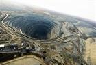 ALROSA's Udachniy mine
