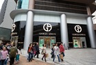 China luxury Shoppers