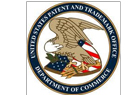 US Patent and Trademark Office logo