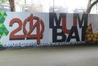IIJS 2014 Sign