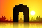 India Arch