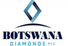 Botswana Diamonds Logo