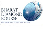 Bharat Diamond Bourse BDB Logo
