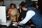 IDTC Nirmala Sitharaman