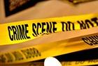 Crime-Yellow Tape