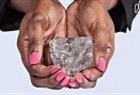 Lucara 1,111 carats