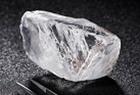 Lucara 813 carats
