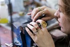 Hatton Garden Jewelry Making