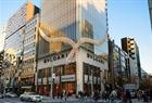 Bulgari Chinese NY store