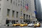 Waldorf Astoria NY