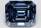 NDT 10.07 carat synthetic diamond