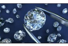Polished Diamonds