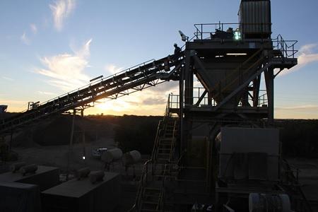 Rockwell Mine