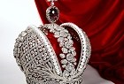 Great Imperial Crown of the Russian Empire replica