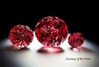 Riot Tinto Red Diamond Argyle